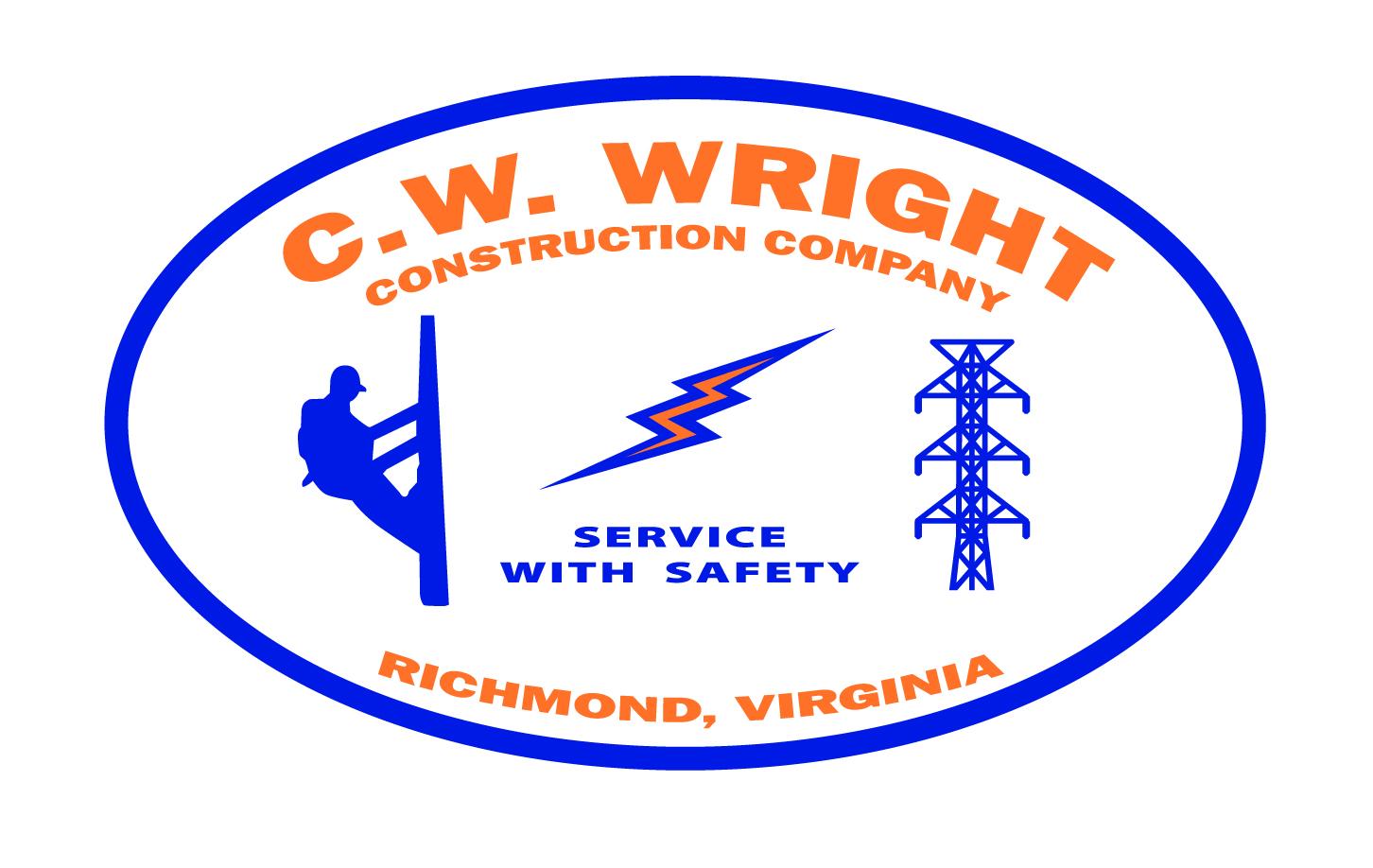 CWWRIGHT LOGO