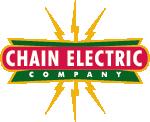 Chain logo (rd)